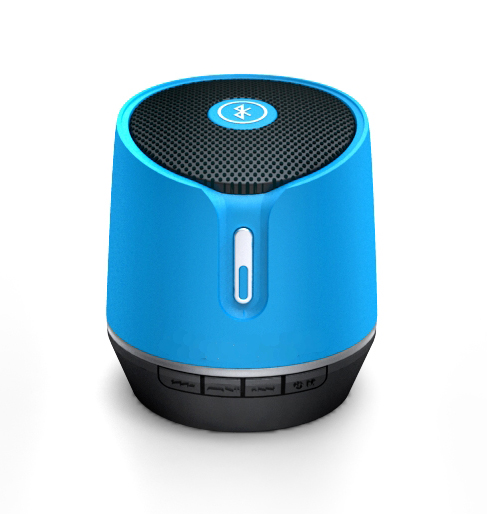 COMPACT Bluetooth Speaker - BS003