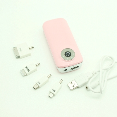 Portable Power Charger Promotional Power Bank Smart